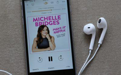 Make It Happen by Michelle Bridges Book Review